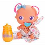 Cumpara ieftin Bebe Interactiv Yumi-Yummy Bellies, Famosa