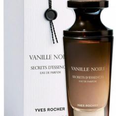 Parfum Vanille Noire, Yves Rocher, 50 ml, sigilat
