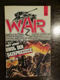 Unul din saisprezece nr.10 Colectia WAR