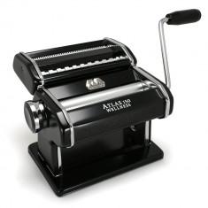 Masina de taitei Atlas - Marcato negru Handy KitchenServ