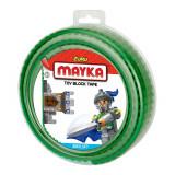 Banda adeziva Zuru Mayka Standard Large - Verde