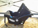 Mother Care adaptori + scoica scaun copii auto (0-13 kg), 0+ (0-13 kg), Opus directiei de mers