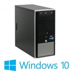 PC Gaming Refurbished Tarox, i5-4570s, ATI Radeon RX 470 8GB, Win 10 Home