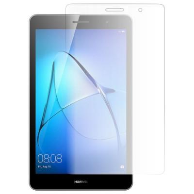 "Folie Protectie Sticla Flexibila 3MK pentru Huawei MediaPad T3 8"" Structura Incasabila 7H 02 mm foto"
