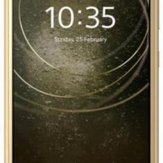 Telefon Mobil Sony Xperia L2 H4311, Procesor Quad-Core 1.5GHz, IPS LCD Capacitive Touchscreen 5.5inch, 3GB RAM, 32GB Flash, 13MP, Wi-Fi, 4G, Dual Sim,