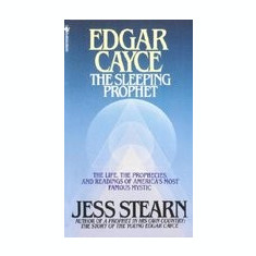 Edgar Cayce: The Sleeping Prophet
