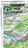 Yosemite High Country