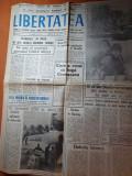 Libertatea 30 decembrie 1989-art, vasile milea ,revolutia romana