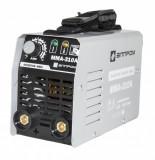 Invertor sudura Elprom 310A, 300Ah, MMA+Cadou Cutie plastic scule 400x200x175 mm