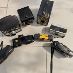 Mini-colectie Kodak-film
