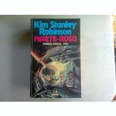 MARTE ROSU - KIM STANLEY ROBINSON