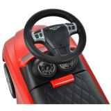 Masinuta fara pedale Bentley Continental GT Speed Red
