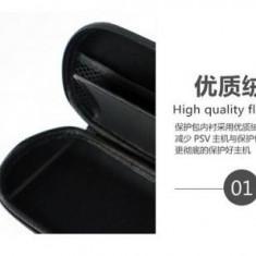 Husa protectie neagra PS Vita