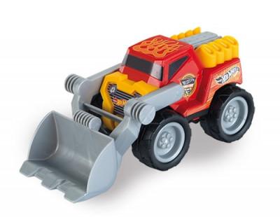 Klein Toys Buldozer Hot Wheels foto