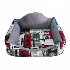 Pat confortabil - Underground - 58392 (MARIME: 50 cm)