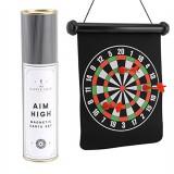 Tinta cu sageti magnetice - Dapper Chap, Aim High   CGB Giftware