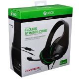 Casti HyperX Cloud Stinger Core pentru Xbox One