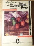 ASCULTINDU-I PE CEZANE, DEGAS, RENOIR-AMBROISE VOLLARD