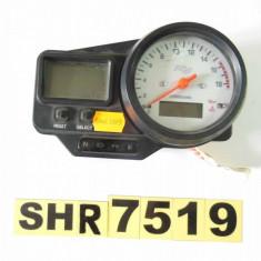 Bord kilometraj Yamaha R6 99-02