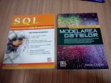 Andy Oppel Modelarea datelor + SQL fara mistere