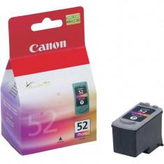 Cartus de cerneala Canon CL-52 Color