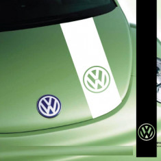 Sticker capota VW Logo
