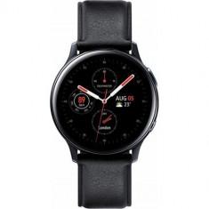 Ceas Smartwatch Samsung Galaxy Watch Active 2, 44 mm, Stainless steel – negru