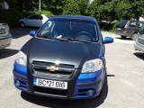 Chevrolet aveo 2007 benzina , PERFECTA