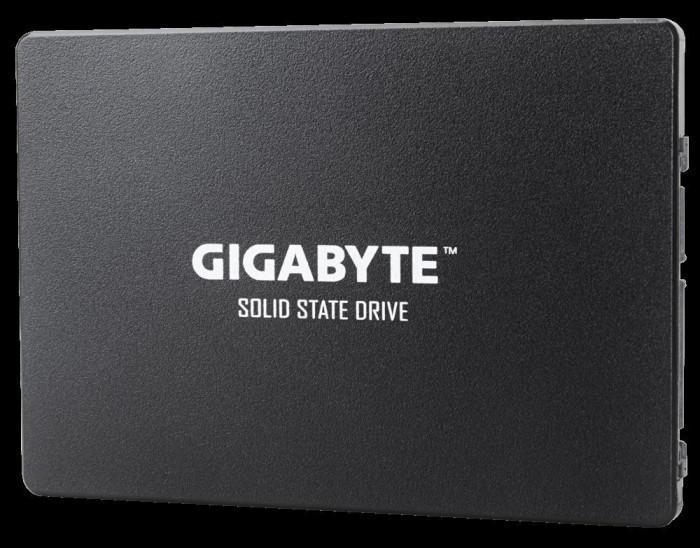 Ssd gigabyte 256 gb 2.5 internal ssd sata3 rata transfer