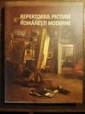 Repertoriul Picturii Romanesti Moderne, sec. XIX, vol. II literele F-H