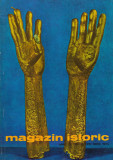 Magazin Istoric - anul 9 - nr. 6 (99) - iunie 1975 (C204)