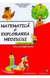 Matematica si explorarea mediului - Clasa pregatitoare - Culegere - Valentina Stefan-Caradeanu