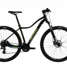 Bicicleta Dama Devron Riddle W 1.9 M 460mm Negru 29