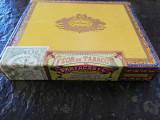 25 tigari de foi Partagas nr 1, cutie originala sigilata,certif.original breloc