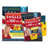 Engleza in 100 de zile numarul 5 |