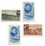 România, LP 262/1950, Centenarul naşterii lui I. Andreescu, MNH, Nestampilat