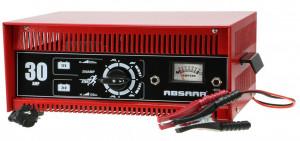 Redresor baterie auto Absaar Germany 12V/ 24V 30A incarcator cu incarcare normala/rapida + Robot pornire 250Amps Kft Auto