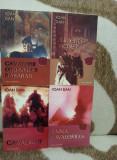 CAVALERII CICLUL-IOAN DAN (4 VOL)