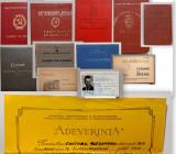 Cumpara ieftin Documente personale ale aceluiasi titular din perioada 1959-1976