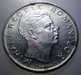 R.161 ROMANIA WWII MIHAI I 100 LEI 1944 EROARE