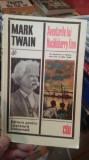 Aventurile lui Huckelberry Finn – Mark Twain