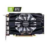 Placa video INNO3D nVidia GeForce RTX 2060 SUPER Compact X1 8GB GDDR6 256bit, PCI Express, 8 GB