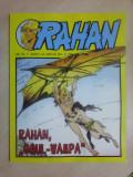 Rahan nr 48 - RAHAN OMUL WAMPA