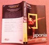 Japonia. Colectia National Geographic Traveler, Nr. 9 - Biblioteca Adevarul, 2010