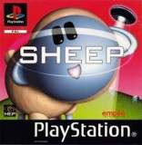 Joc PS1 Sheep