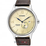 Ceas Citizen TITANIUM NJ0090-13P Automatic