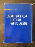 GRAMATICA LIMBII ENGLEZE -ALICE BADESCU
