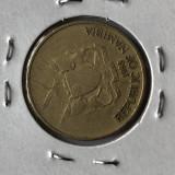 P478 NAMIBIA 1 DOLAR 1993