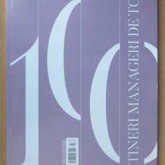 100 Tineri manageri de top - editia 2019 Business Magazin