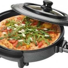 Aparat copt pizza Clatronic 1500W Handy KitchenServ